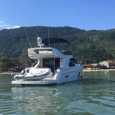 677/alugar charter 50 lancha caraguatatuba sp litoral norte 81 938