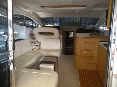 677/alugar charter 50 lancha caraguatatuba sp litoral norte 82 9388