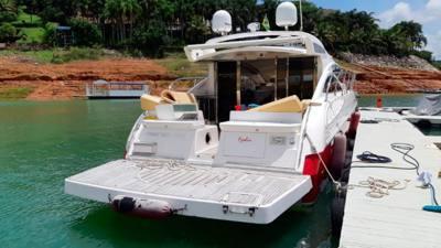 677/alugar charter 50 lancha florianopolis sc none 802 9160