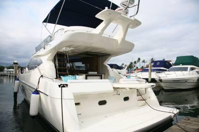 677/alugar charter 53 lancha guaruja sp baixada santista 8 9396
