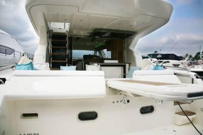 677/alugar charter 53 lancha guaruja sp baixada santista 8 9398
