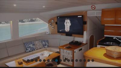 677/alugar charter 55 lancha angra dos reis rj costa verde 71 8570