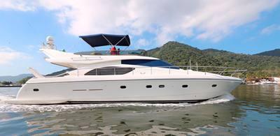 677/alugar charter 55 lancha guaruja sp baixada santista 789 9030