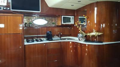 677/alugar charter 58 lancha guaruja sp baixada santista 792 9052