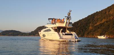 677/alugar charter 60 lancha guaruja sp baixada santista 790 9037