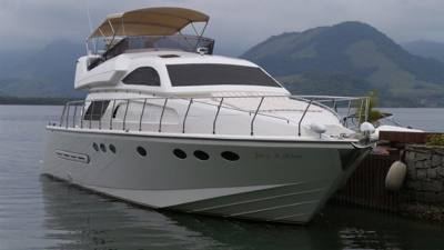 677/alugar charter 6 lancha  rj none 757 882