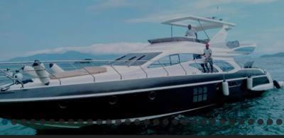 677/alugar charter 68 lancha angra dos reis rj costa verde 735 8517