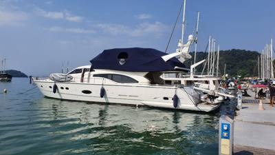 677/alugar charter 76 lancha paraty rj costa verde 75 8771
