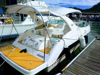 832/alugar charter 29 lancha angra dos reis rj costa verde 885 10175