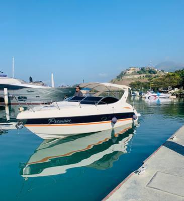 833/alugar charter 29 lancha  rj none 898 10538