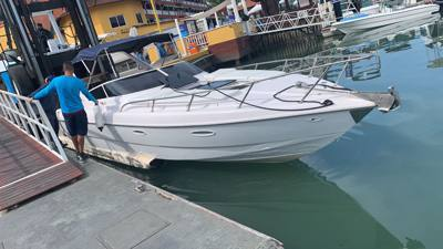 833/alugar charter 30 lancha  rj none 899 105