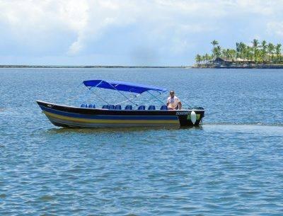 alugar charter lancha 24 pes porto seguro ba costa do descobrimento 179 331
