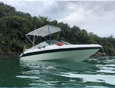 alugar charter lancha 18 pes ubatuba sp litoral norte 14 984