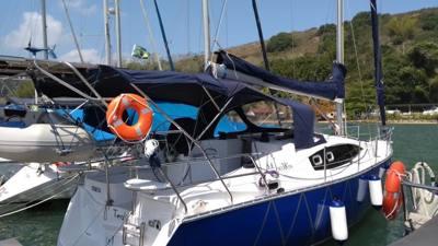 alugar charter veleiro 38 pes paraty rj costa verde 31 1294