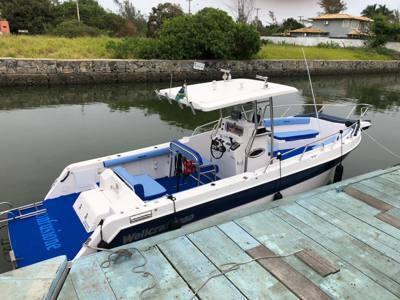 alugar charter 26 lancha buzios rj none 03 8044