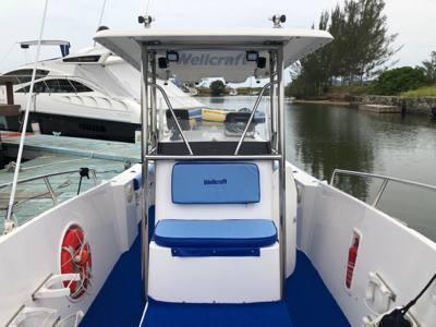 alugar charter 26 lancha buzios rj none 03 8045