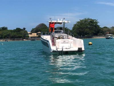 alugar charter 26 lancha buzios rj none 03 804