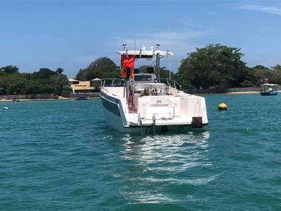 alugar charter 26 lancha buzios rj none 03 961
