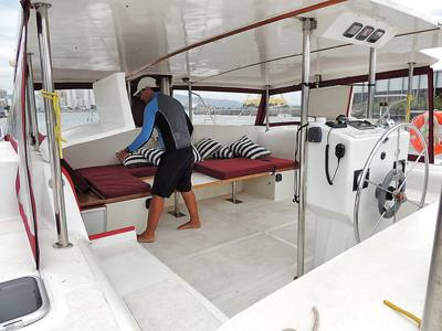 14/alugar charter veleiro 34 pes guaruja sp baixada santista 174 1142