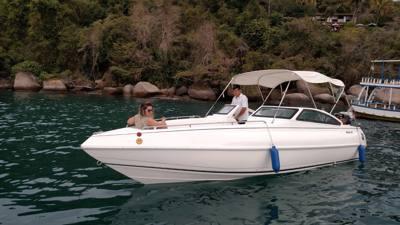 50/alugar charter lancha 24 pes paraty rj costa verde 18 173