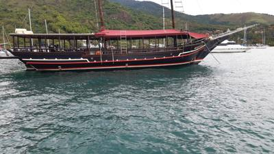 63/alugar charter 70 escuna ilhabela sp litoral norte 654 6274