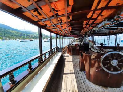 63/alugar charter 70 escuna ilhabela sp litoral norte 654 7120