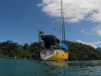 86/alugar charter 35 veleiro angra dos reis rj costa verde 354 7046