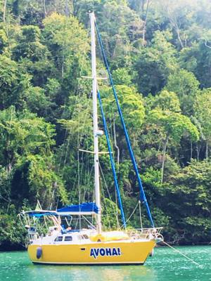 86/alugar charter 35 veleiro paraty rj costa verde 674 7031