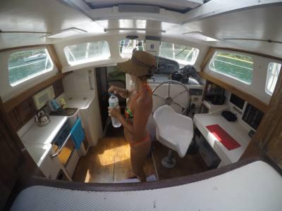 86/alugar charter veleiro 35 pes angra dos reis rj costa verde 354 1725