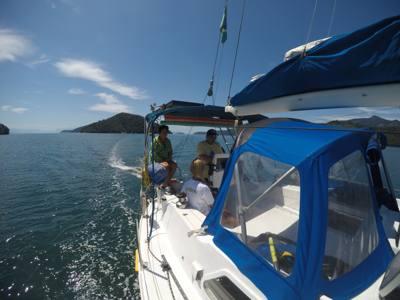 86/alugar charter veleiro 35 pes angra dos reis rj costa verde 354 172